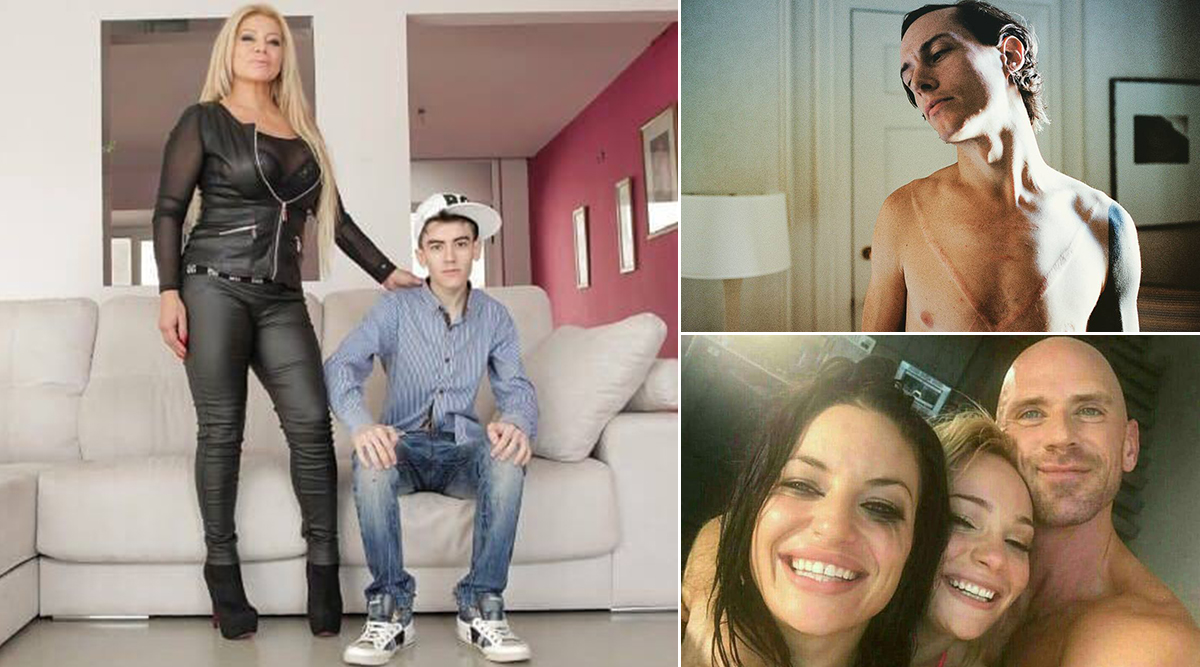 From XXX Videos of Jordi El Nino Polla and Alex Adams to Owen Gray and Johnny Sins, Complete List of Most-Searched Male Pornstars on Pornhub in 2019