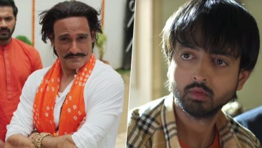 Sab Kushal Mangal: Padmini Kolhapure's Son Priyaank Sharma Excited About His Bollywood Debut with Akshaye Khanna