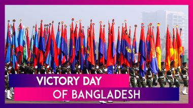 Victory Day Of Bangladesh: India's Contribution To Securing A New Country