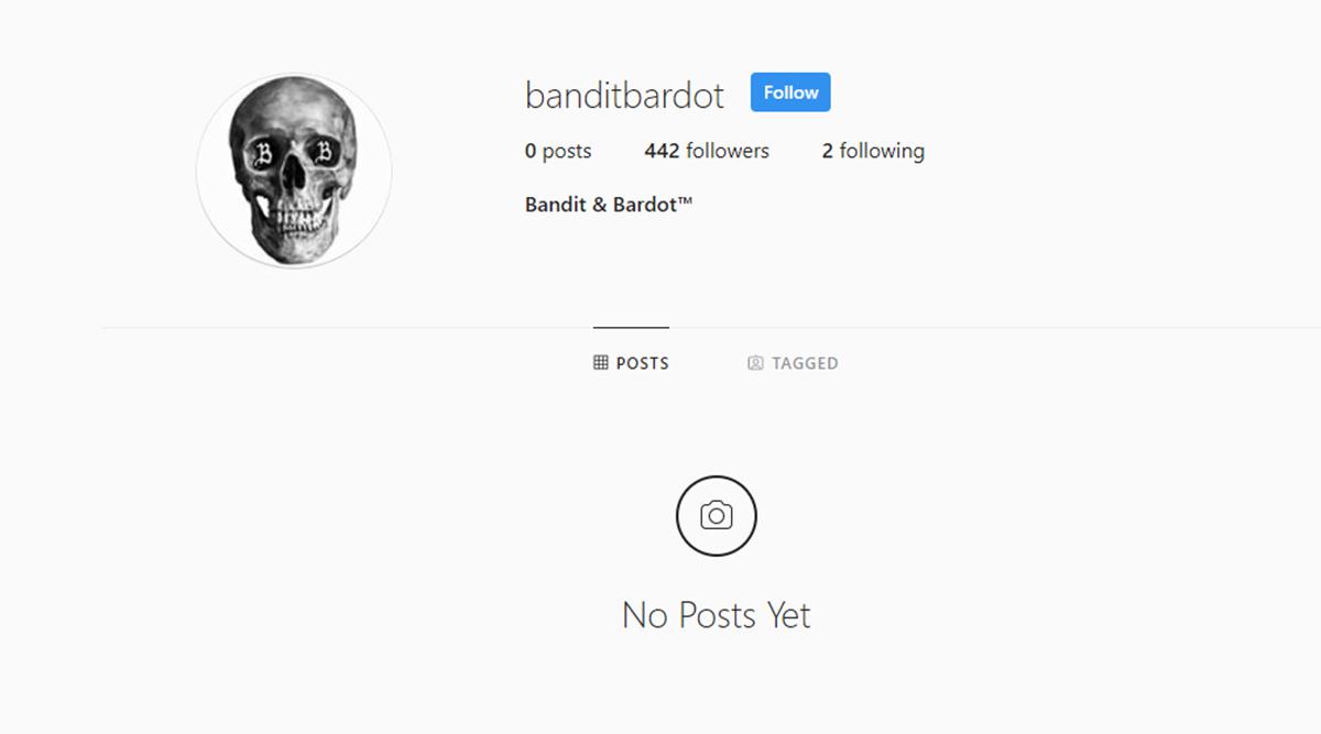 """Resultado de imagen de bandit and bardot"""""""