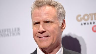 Will Ferrell to Star in the Remake of Netflix's Documentary 'The Legend of Cocaine Island'
