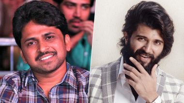 Vijay Deverakonda to Team Up With Majili Director Shiva Nirvana for His Next - Read Details Inside