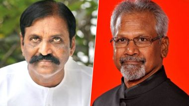 #MeToo Accused Lyricist Vairamuthu Out Of Mani Ratnam's Ponniyin Selvan After Makers Face Backlash?