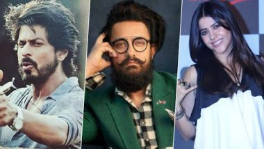 Variety 500 Annual List 2019: Shah Rukh Khan, Aamir Khan, Ekta Kapoor Make It To The List