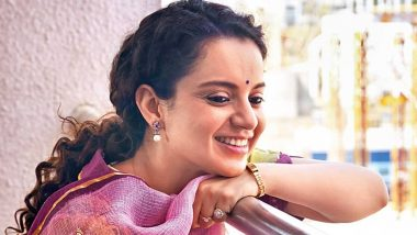 Kangana Ranaut Wants to Make Film on Chandragupta Maurya, Says 'Film Industry Has Not Done Enough Justice to Our History