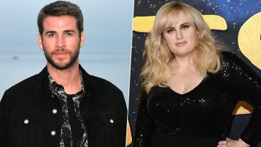 Liam Hemsworth, Rebel Wilson Get Sued for Sharing Paparazzi Photographs on Their Instagram Handles