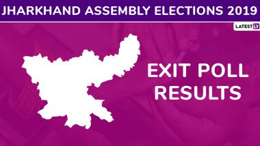 Jharkhand Assembly Elections 2019 Exit Poll Results Live Streaming on News18 Jharkhand: Watch Poll Predictions Ahead of Counting Day