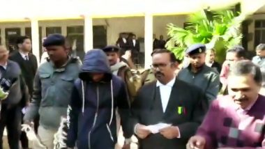 Ranchi's Nirbhaya Case: Death Sentence Awarded to Convict by Special Court