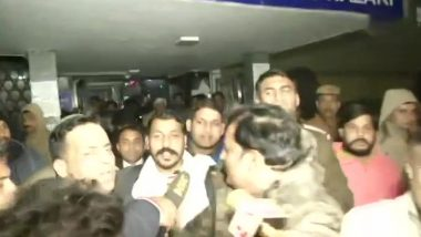 Chandrashekhar Azad Allowed to Visit Delhi; Bail Order in Daryaganj Violence Case Modified
