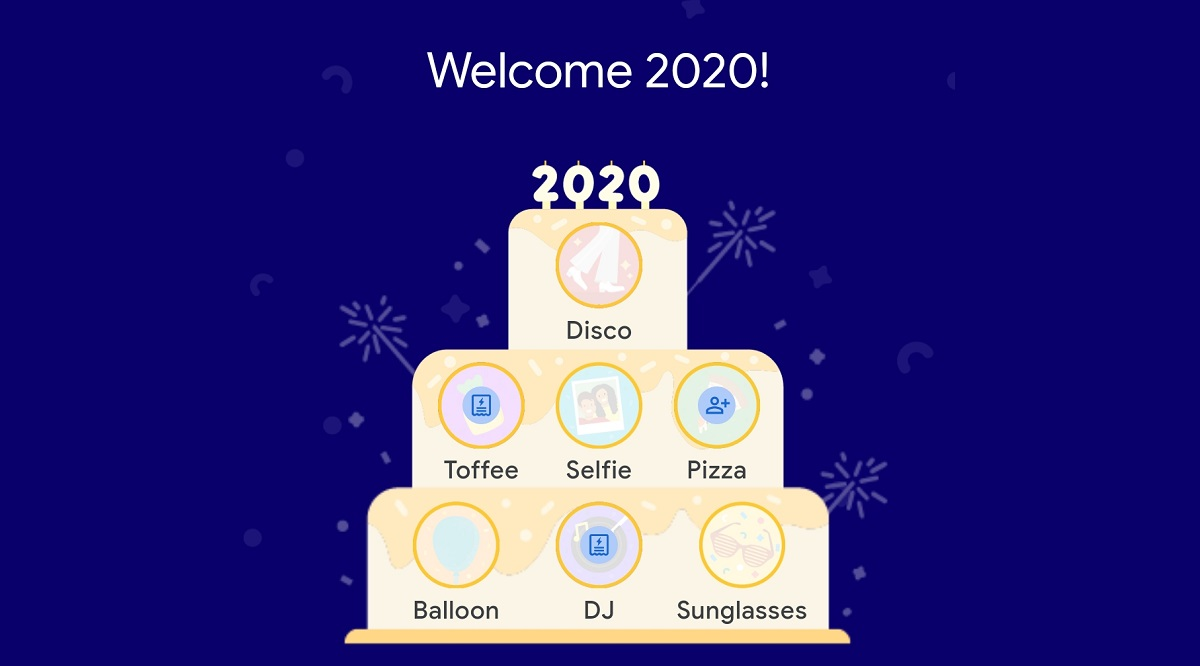 Google Pay 2020 New Year Offer: Collect All 7 Stamps To Get Reward of Up To Rs 2020; Here's How You Get Assured Reward