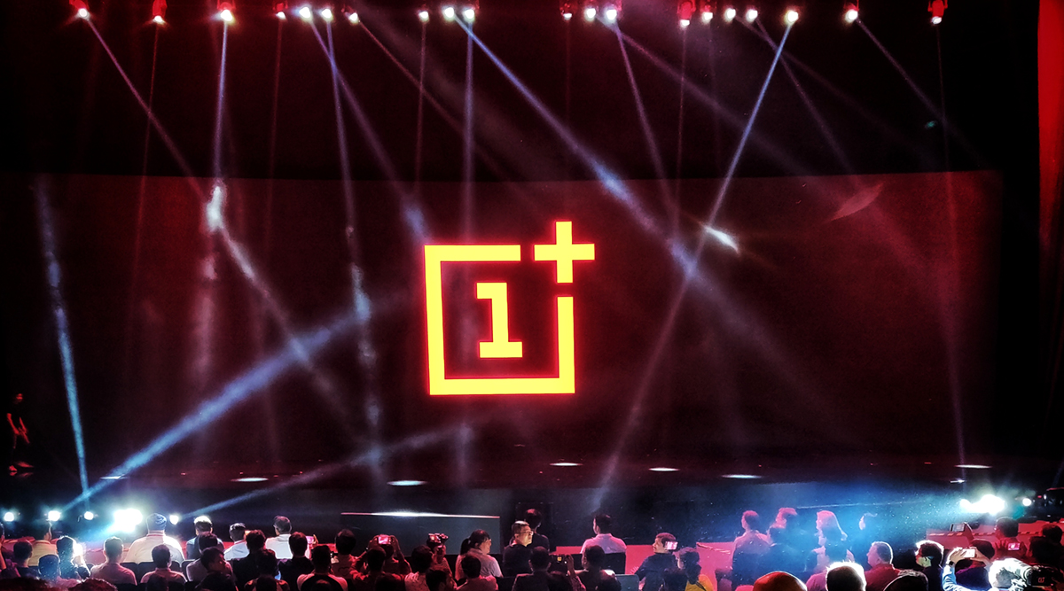 OnePlus Concept One Reportedly Could Be A Foldable Phone; To Be Unveiled at CES 2020