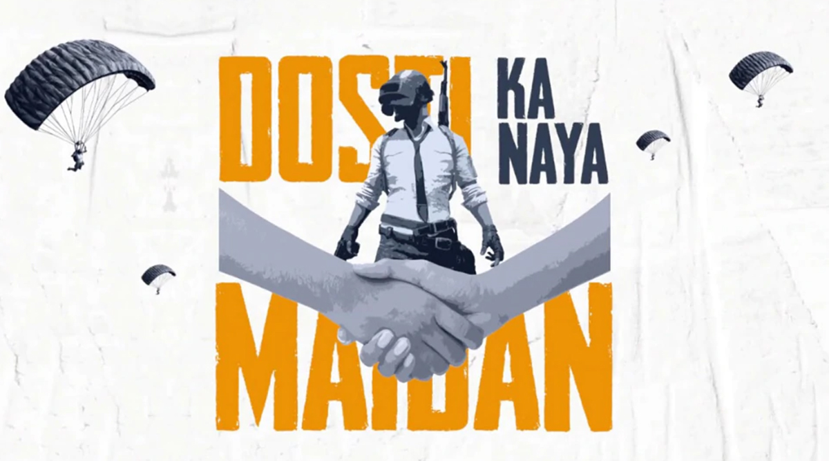 PUBG Web Series 'Dosti Ka Naya Maidan' Premieres Today at 1 PM IST; Everything To Know About India's First Mobile-Based Gaming Web Series