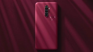Realme X2 Pro Master Edition First Sale Today on Flipkart & Realme.com; Prices, Offers, Variants, Colours, Features & Specifications