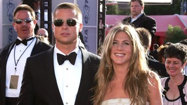 Exes Brad Pitt and Jennifer Aniston Have Each Other's Back as Friends