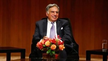 Ratan Tata 82nd Birthday: Interesting Facts About Country's Renowned Industrialist & Philanthropist