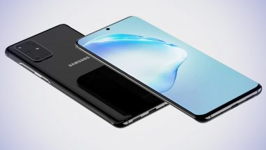 Samsung Galaxy S11 Series Gets Bluetooth Certification; To Be Launched on February 11 Along With Galaxy Fold 2