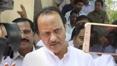 Maharashtra Budget 2020-21: Deputy CM Ajit Pawar Attacks Centre, Says 'Narendra Modi Govt Pays Lip Service to Farmers'