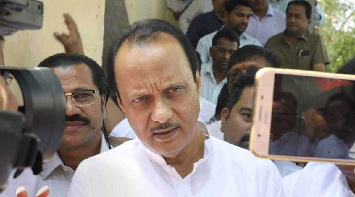 Irrigation Scam: Final Hearing of PILs Against Clean Chit to Ajit Pawar on February 13