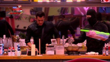 Bigg Boss 13 Weekend Ka Vaar Updates | 29 Dec 2019: Salman Khan Cleans The Bigg Boss House
