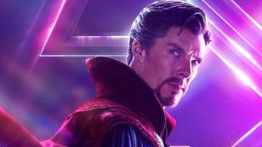 Doctor Strange In the Multiverse of Madness Will NOT be a Horror Film - Raad Details Inside