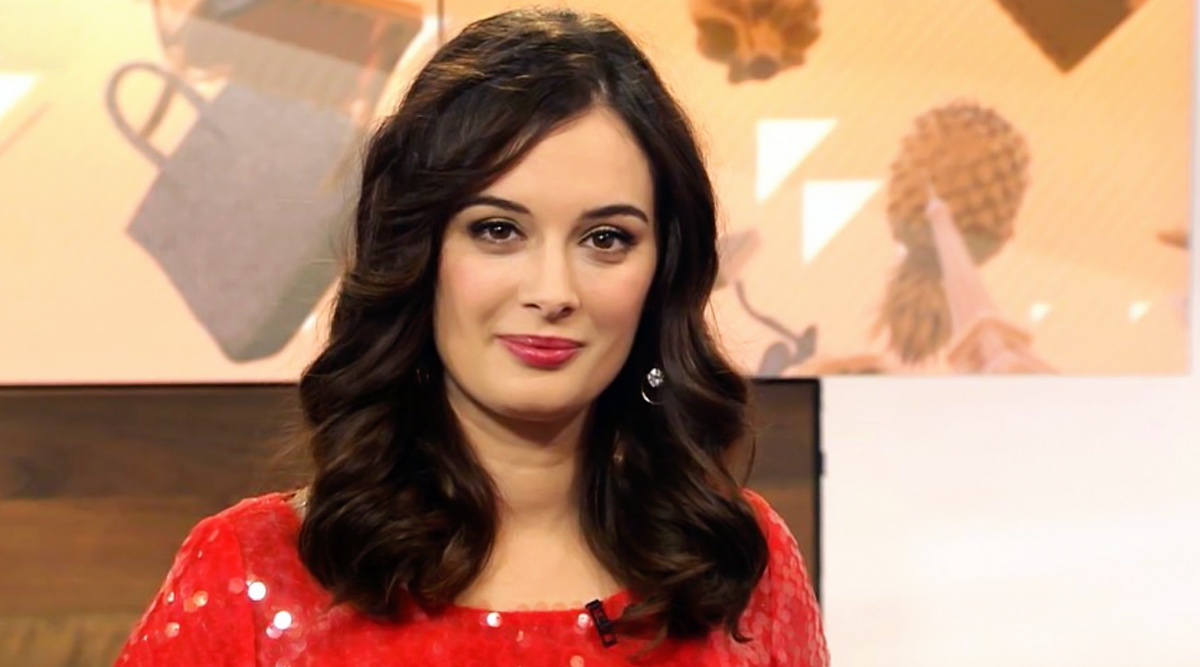 Evelyn Sharma Opens Up on How Bollywood Welcomed Her with Open Arms