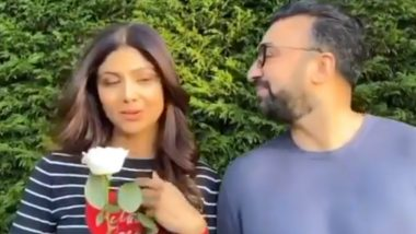 Shilpa Shetty and Husband Raj Kundra Accused of a Gold Scam by an NRI