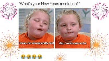 Happy New Year 2020 Funny Memes and Jokes: New Year ...