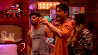 Bigg Boss 13 Episode 66 Sneak Peek 04 | 31 Dec 2019: Sidharth & Paras Blast Shehnaaz