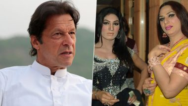 Pakistan PM Imran Khan Launches Health Card Scheme 'Sehat Insaf' for Transgenders