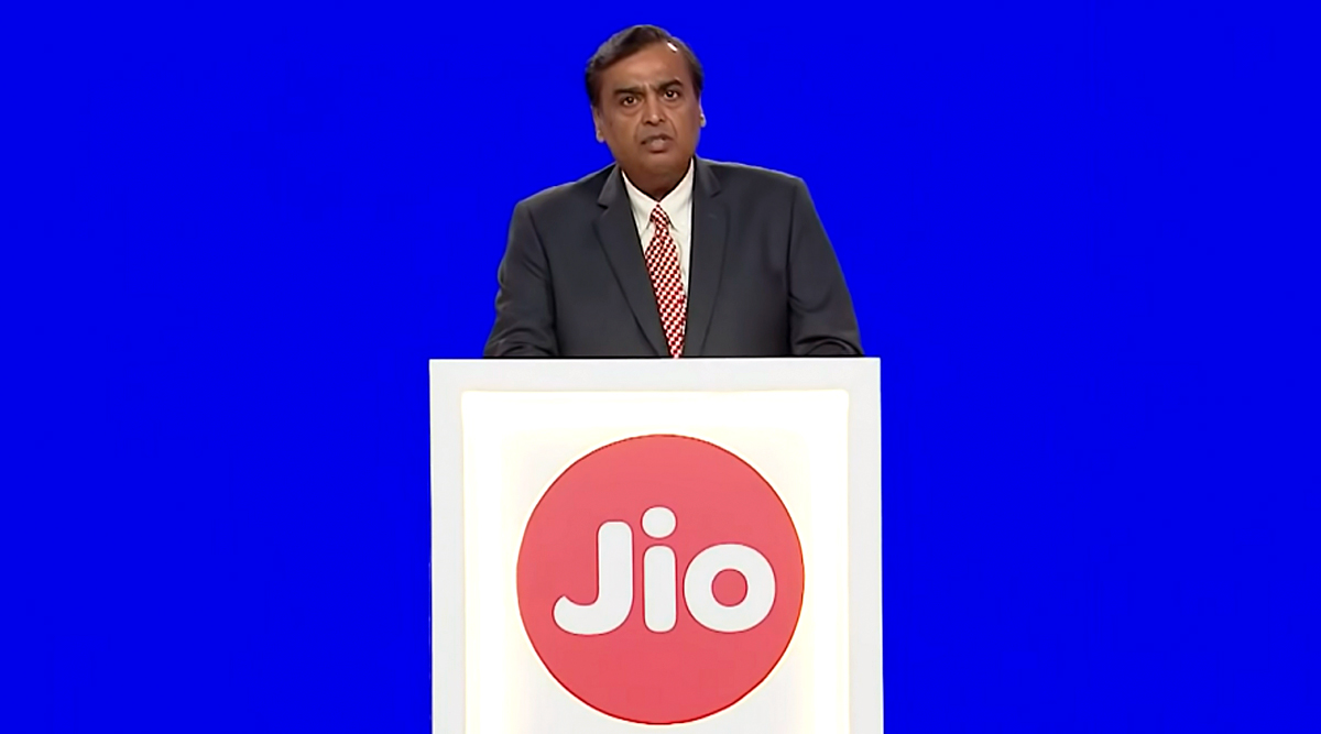 Reliance JioMart E-Commerce Service Launched in India In Competition With Flipkart & Amazon