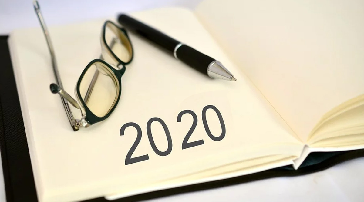 How to Write Date Correctly in The Year 2020? /20 or /2020, Here's Why You Must Use Right Format of Writing The Dates In The New Year