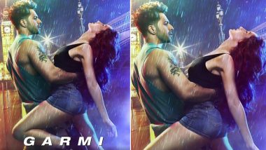 Street Dancer 3D's Garmi Song Teaser: Varun Dhawan and Nora Fatehi are All Set to Bring a Sensational Party Track and We Can't Wait to Watch It Soon!