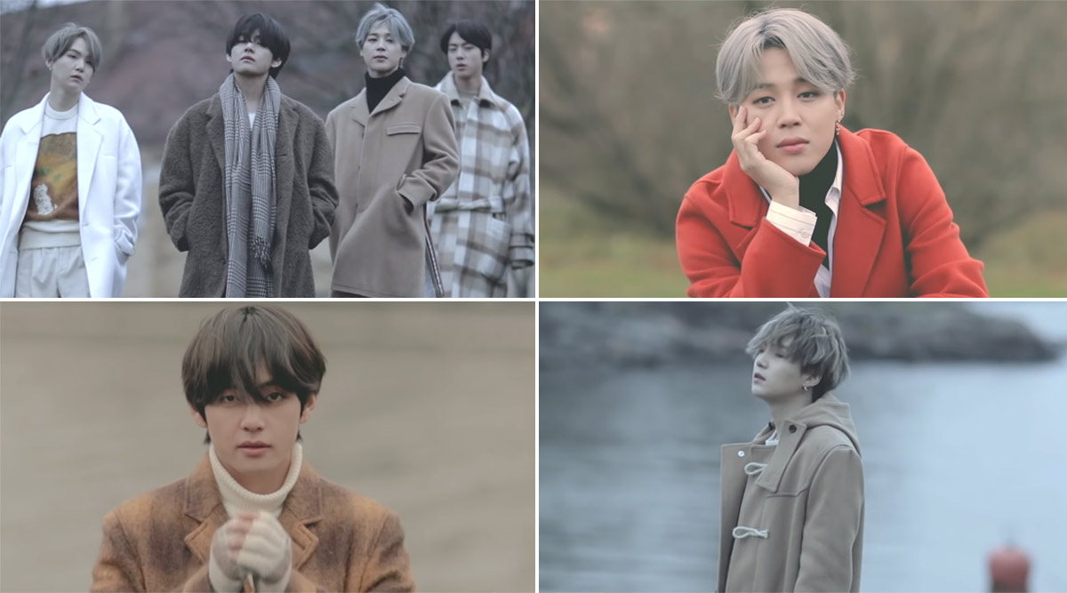 G.C.F in Helsinki: BTS' Jungkook Once Again Shows Off His Amazing Filmmaking Skills, Leaves Fans Impressed With the New Video | ???? LatestLY