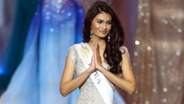 Suman Rao Crowned Miss World Asia 2019: Things About Miss World 2nd Runner-Up You Didn't Know