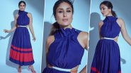 Yo or Hell No? Kareena Kapoor Khan in Prabal Gurung for a Media Interaction