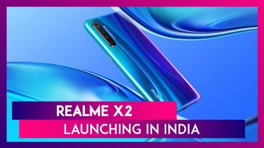 Realme X2 With Snapdragon 730G To Be Launched In India on December 17