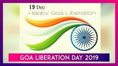 Image result for goa liberation day 2019