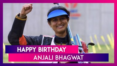 Happy Birthday Anjali Bhagwat: Lesser Known Facts About Former World No 1 Shooter As She Turns 50