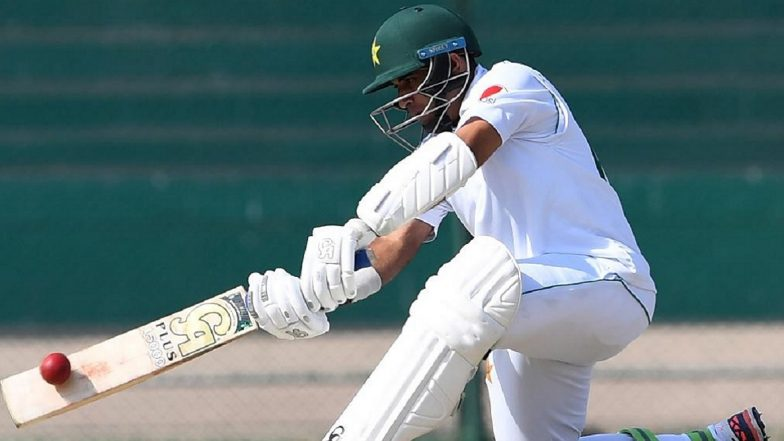 Pakistan vs Sri Lanka Live Cricket Score, 2nd Test 2019, Day 4: Get Latest Match Scorecard and Ball-by-Ball Commentary Details for PAK vs SL 2nd Test From Karachi