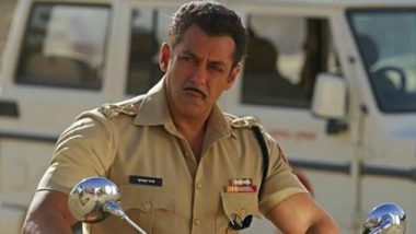 Dabangg 3 Song Hud Hud Gets Edited After A Religious Group Raised Objections Against Certain Scenes