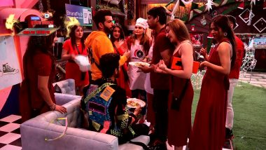 Bigg Boss 13 EP 62 Sneak Peek 3 | 25 Dec 2019: Rubina, Jay Bhanushali, Arjun Bijlani In The House