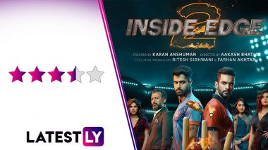 Inside Edge 2 Review: Angad Bedi, Richa Chadha, Vivek Oberoi's Amazon Prime Series Returns in Better Form and Precision