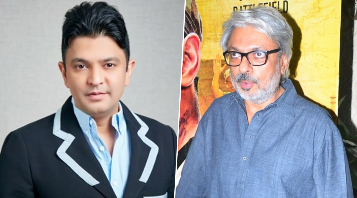 Balakot Airstrike Movie: Netizens Are Excited About Bhushan Kumar, Sanjay Leela Bhansali's Film, Call It a Tribute towards Armed Forces (Read Tweets)