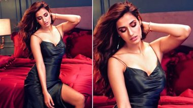Disha Patani Reveals a Bedroom Secret and It Is Not What You Thinking!