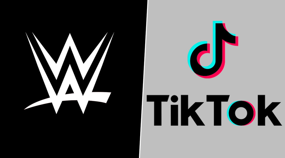 WWE Officially Launches Its Own TikTok Channel By Joining Hands With ByteDance