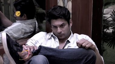 Bigg Boss 13 Episode 54 Updates| 13 Dec 2019: Sidharth Shukla Sent To The Hospital