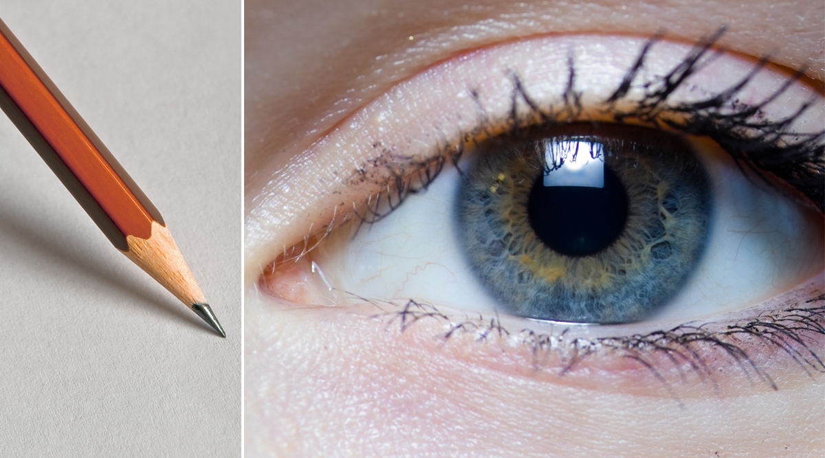 Lead Gets Stuck in Eye of UK Teen Girl After Classmate Threw Pencil at Her