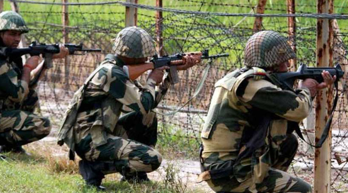 Year-Ender 2019 on Military Conflicts: India-Pakistan Border Turbulence, Saudi-Iran Proxy War, Turkey's Aggression in Syria & Other Geopolitical Tussles That Drew World's Attention