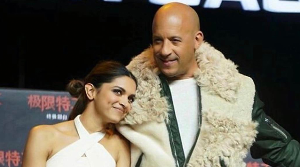 xXx: Return of Xander Cage: Deepika Padukone May Return in the Film's Sequel, Hints Co-star Vin Diesel