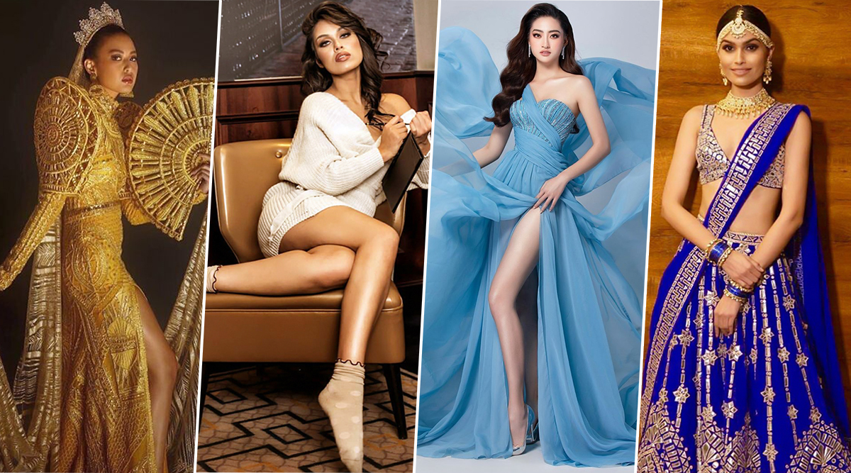 Miss World 2019 Winner Name Predictions: Suman Rao, Michelle Dee, Bhasha Mukherjee or Naomi Colford, Who Will Win the Crown in 69th Edition?